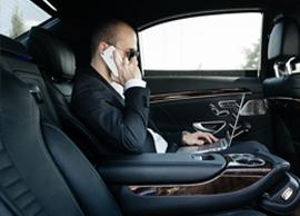 Трансфер в Москве под ключ, премиум качество, VIP автомобили для трансфера Бизнесменов